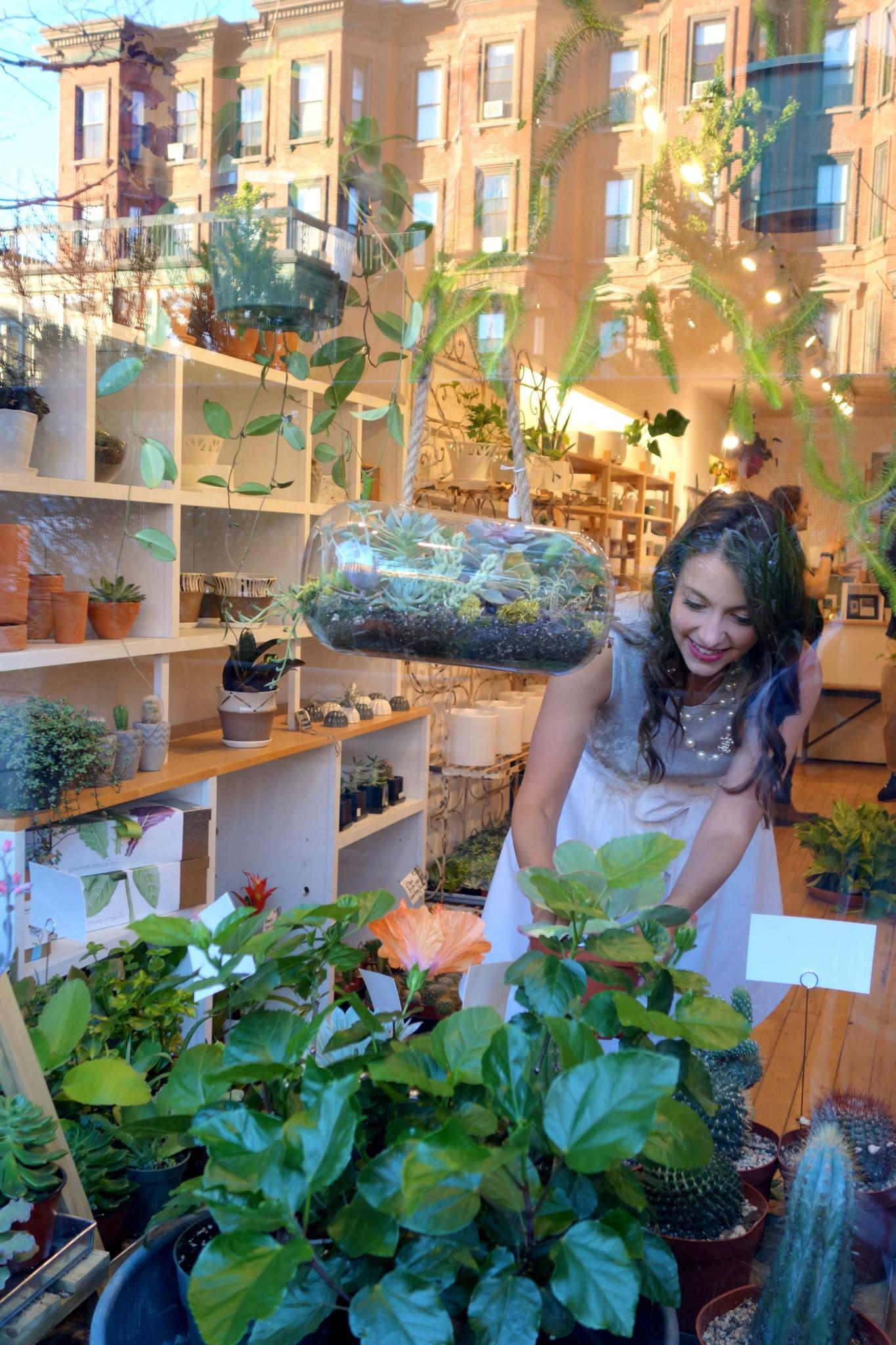 niche urban garden supply, the-alyst.com