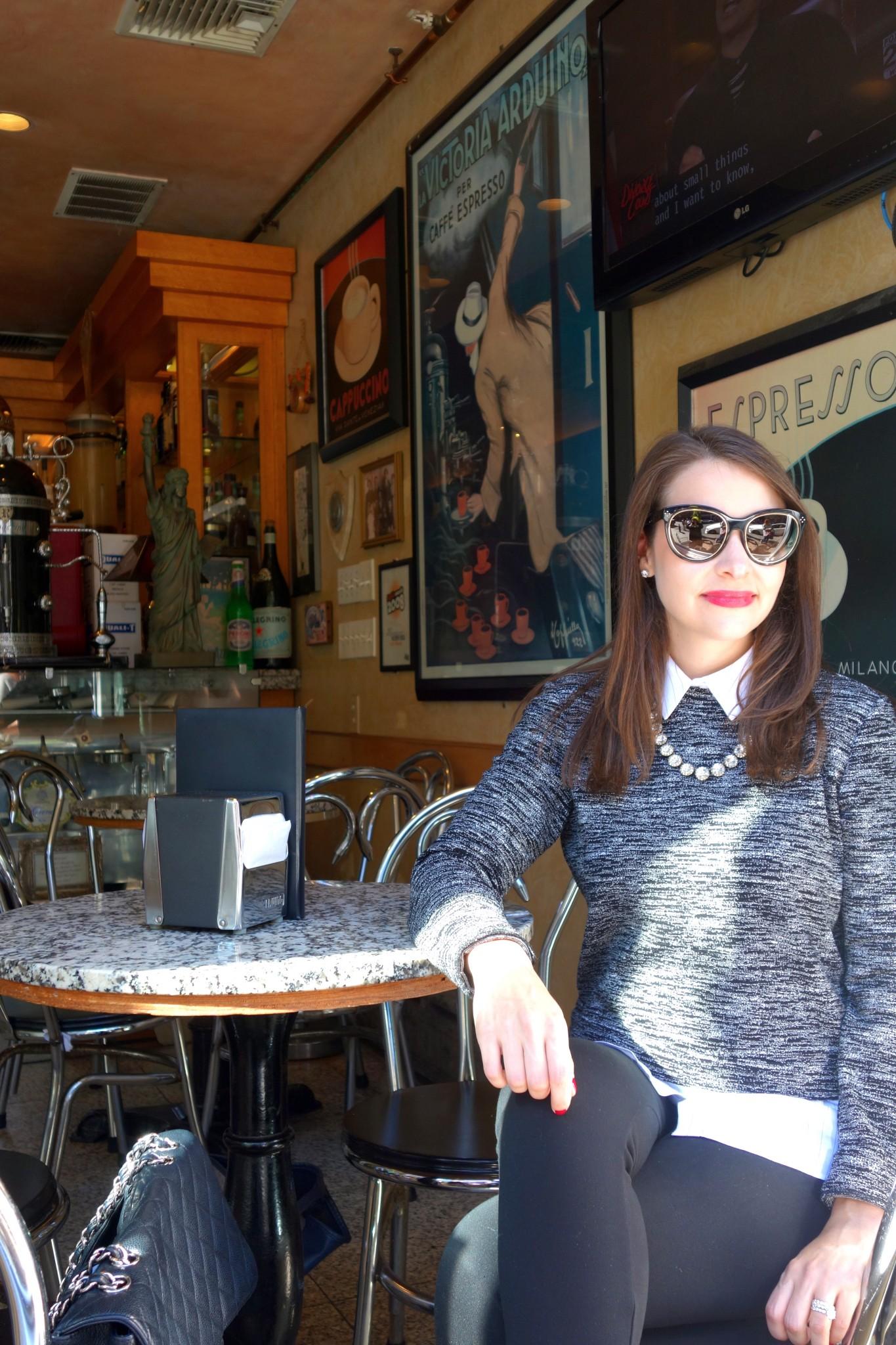 caffè vittoria, boston - the-alyst.com