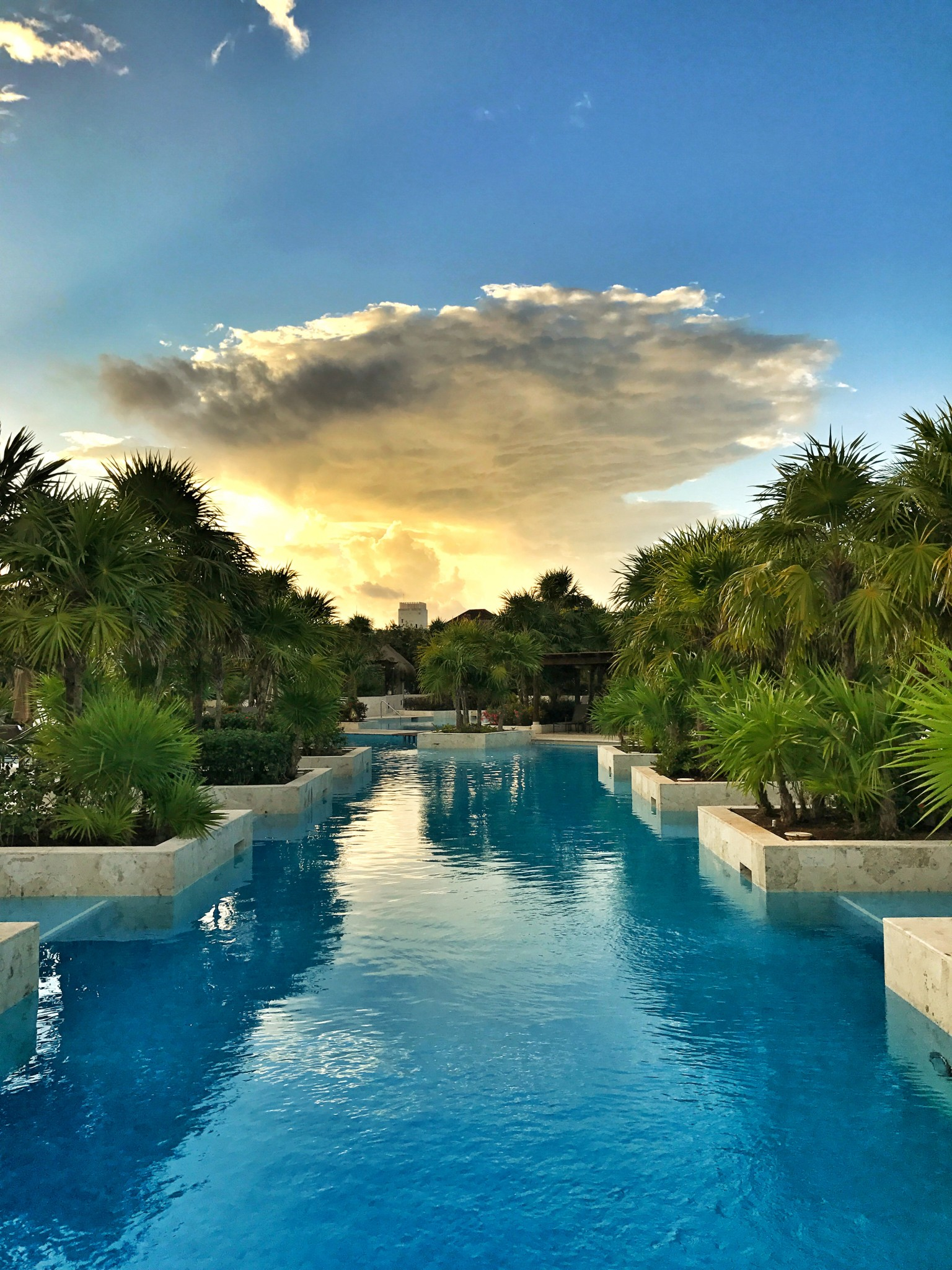 fairmont mayakoba, the-alyst.com