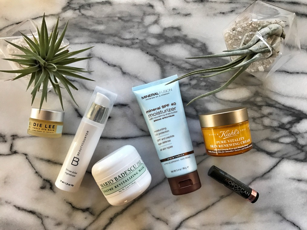 winter skincare, the a-lyst.com