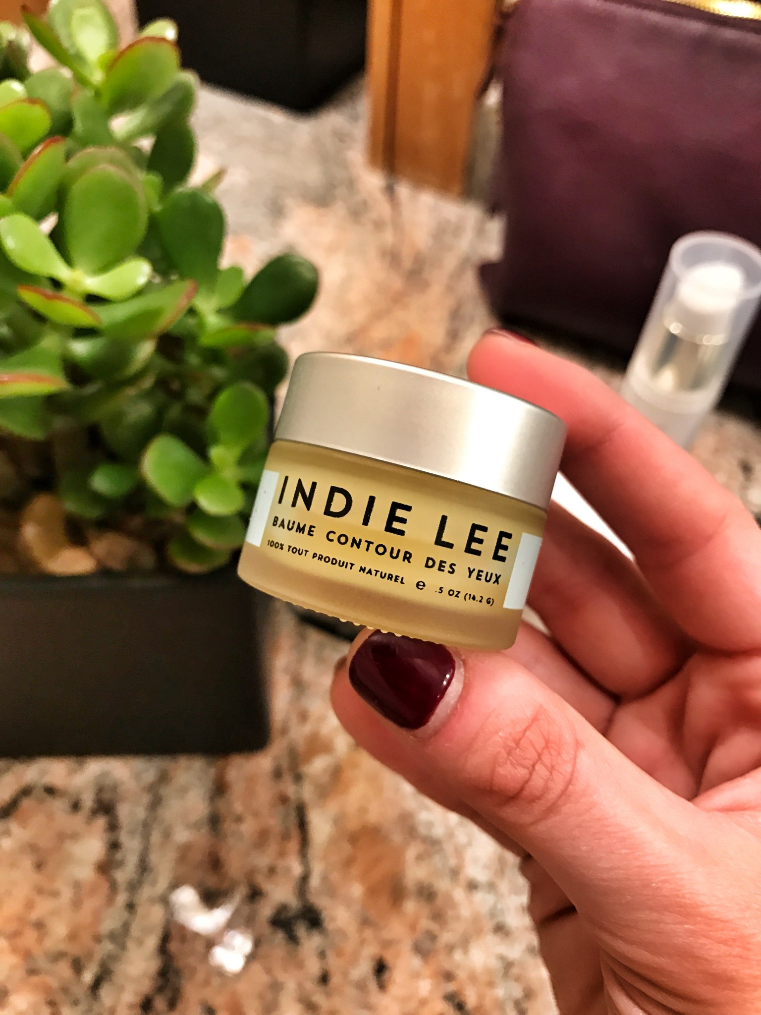 indie lee, the-alyst.com
