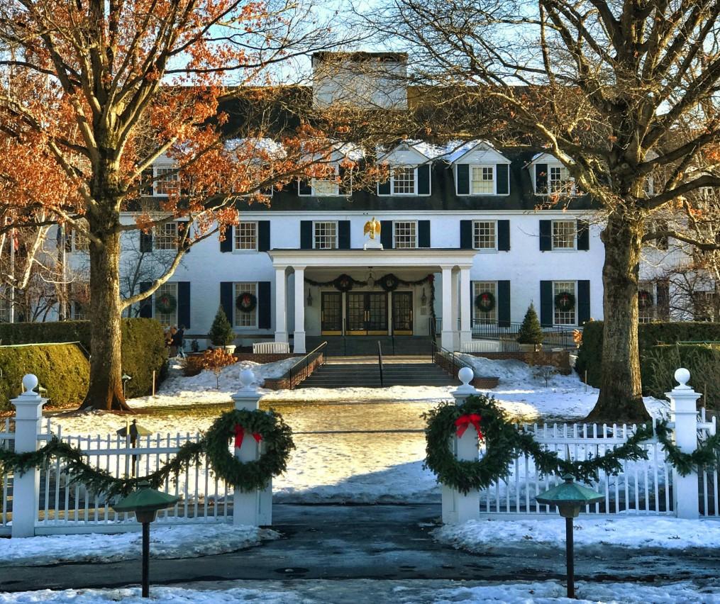 woodstock inn and resort, woodstock, vermont, the-alyst.com
