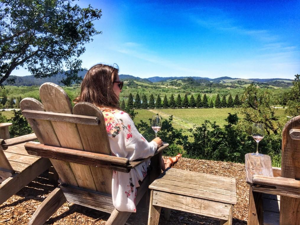 copain wines, the-alyst.com