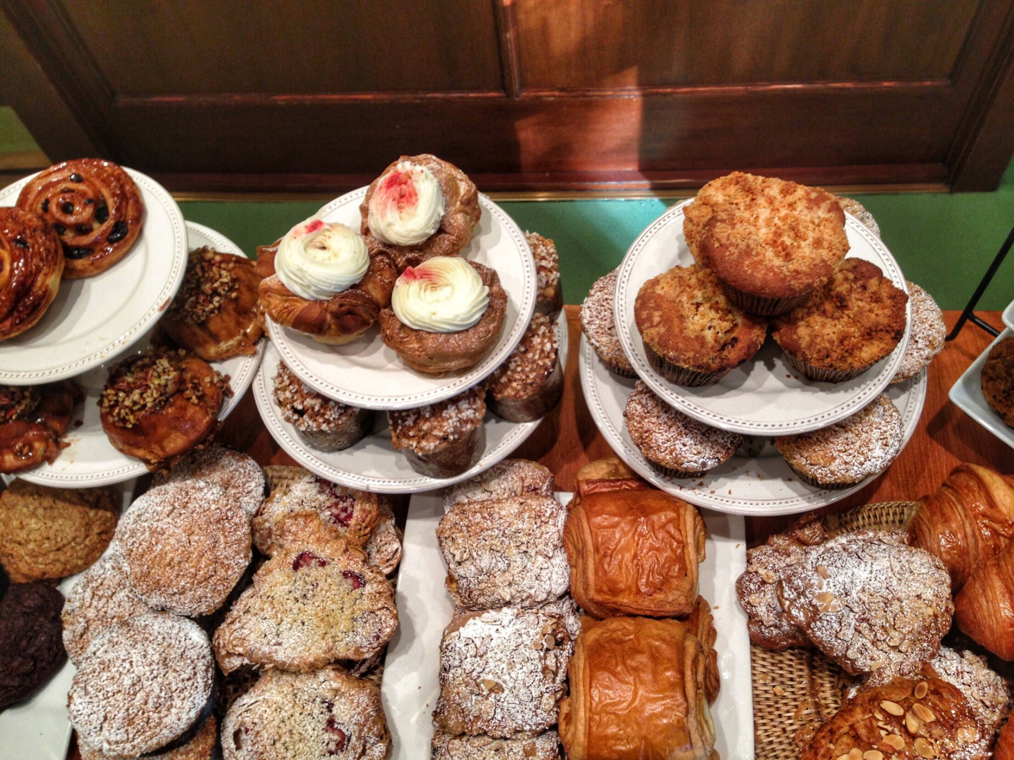 bouchon bakery, the-alyst.com