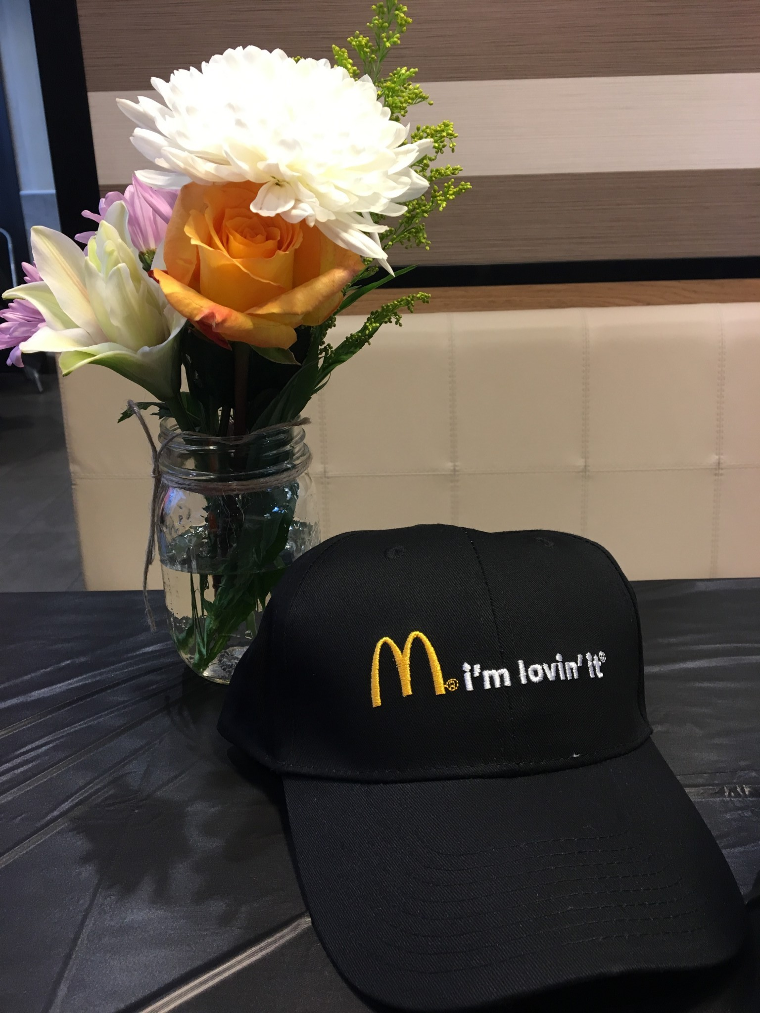 mcdonald's signature crafted, the-alyst.com