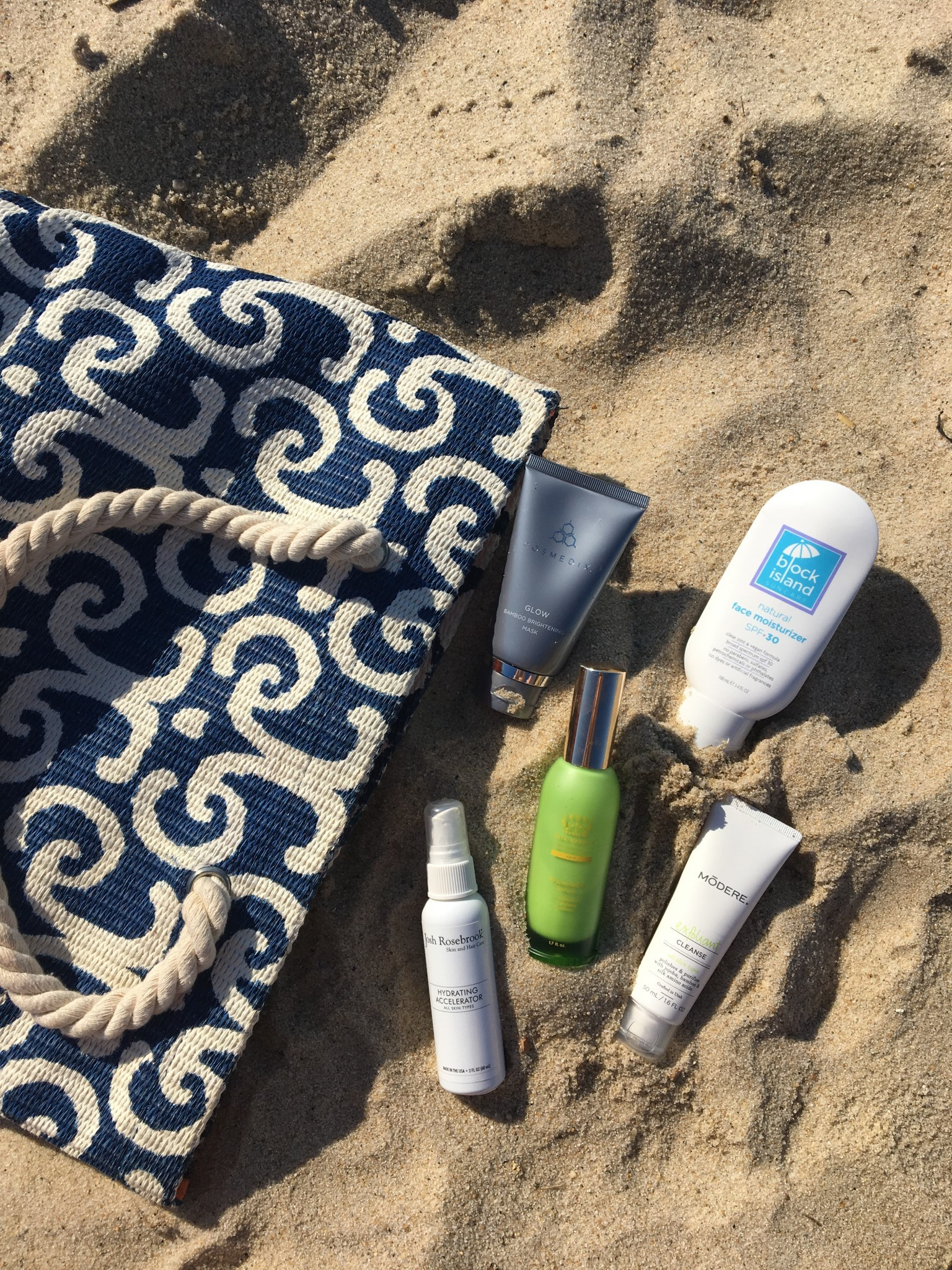 summer beauty, summer skincare, the-alyst.com