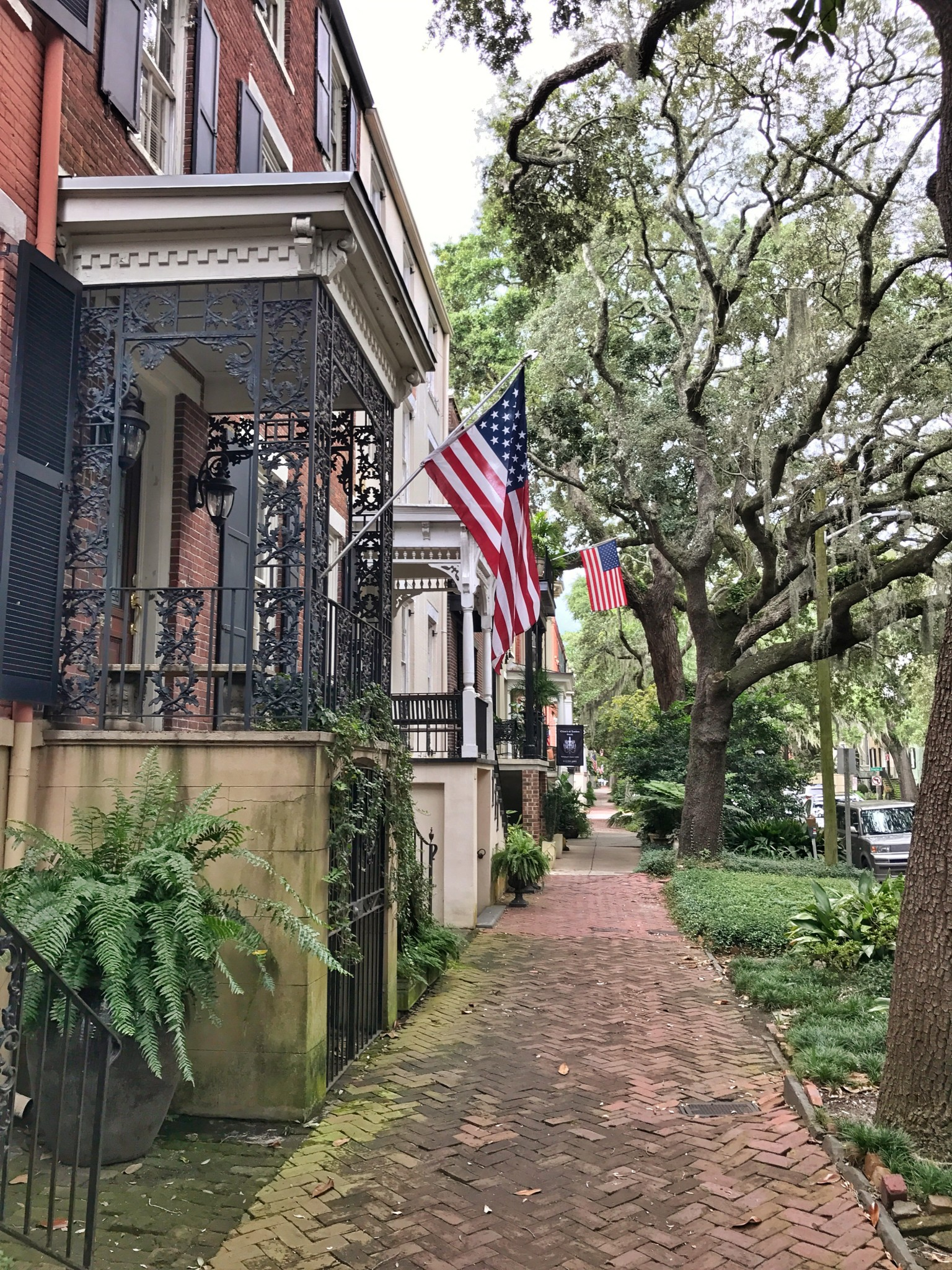savannah, georgia, the-alyst.com