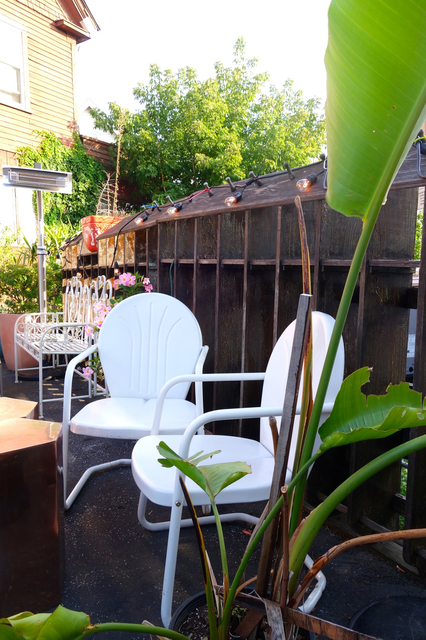 best restaurant patios in boston, daddy jones somerville, the-alyst.com