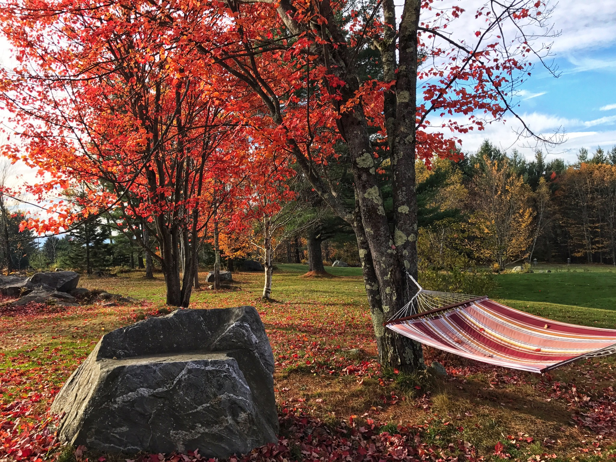 a weekend in stowe, vermont, the-alyst.com