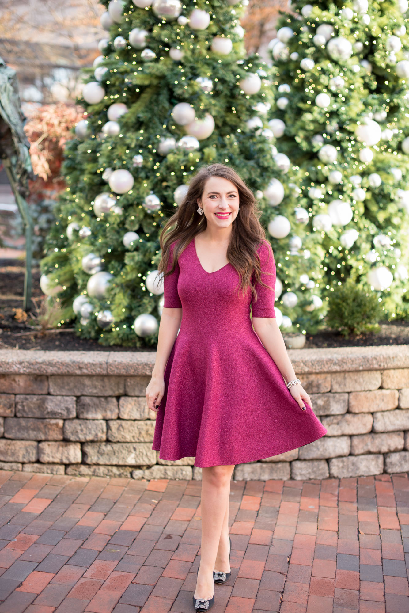 best holiday dresses, boston, the-alyst.com