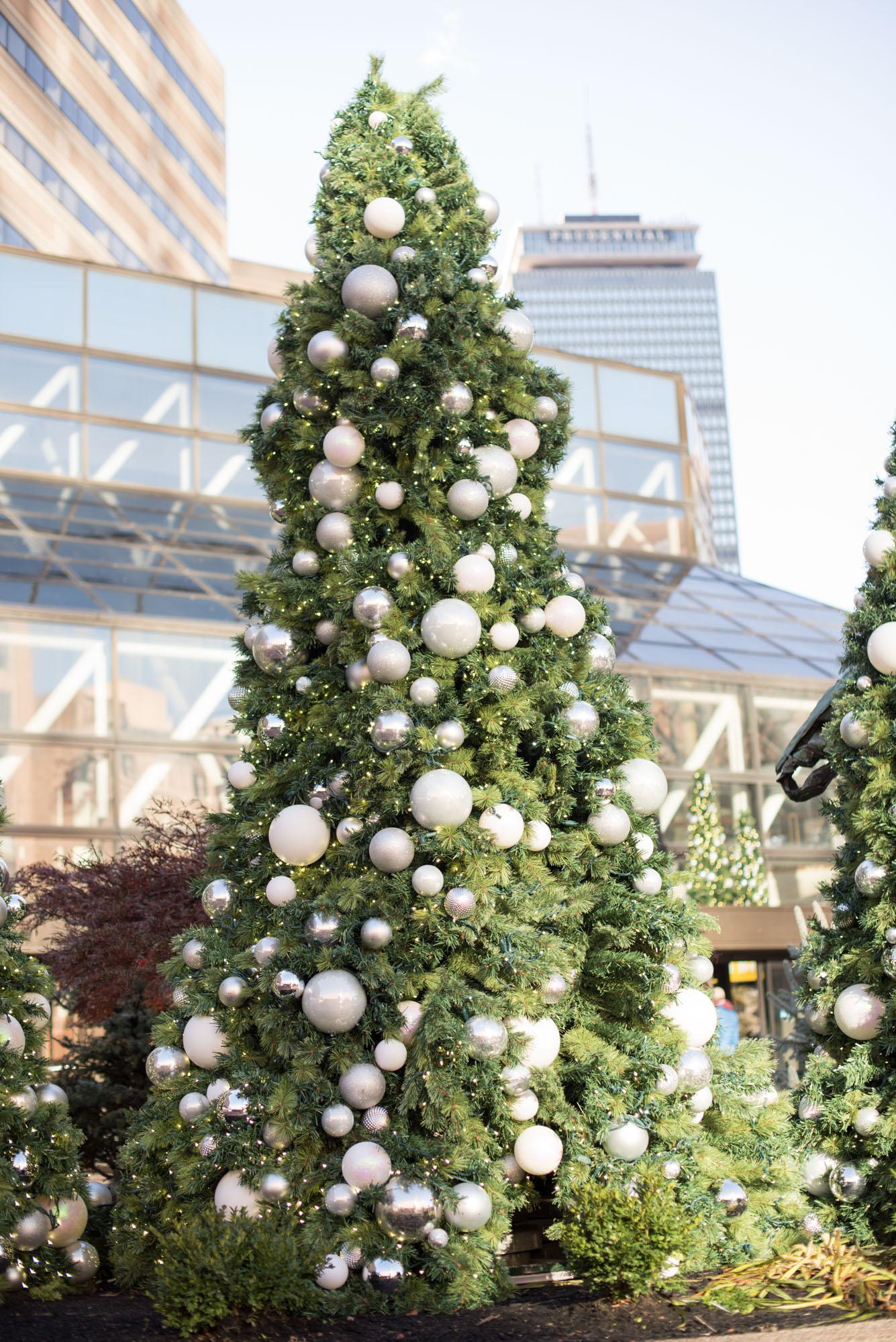 christmas in boston, the-alyst.com
