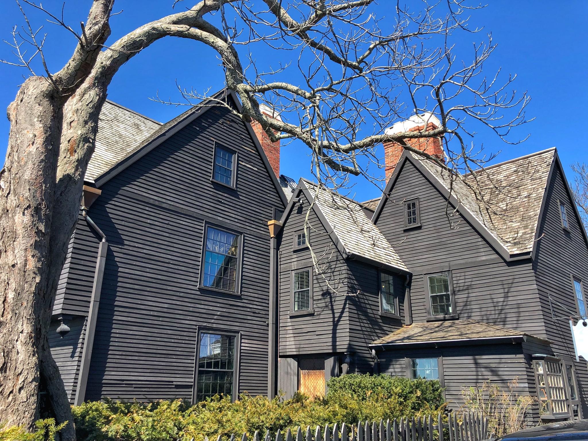 house of seven gables, salem, massachusetts, the-alyst.com