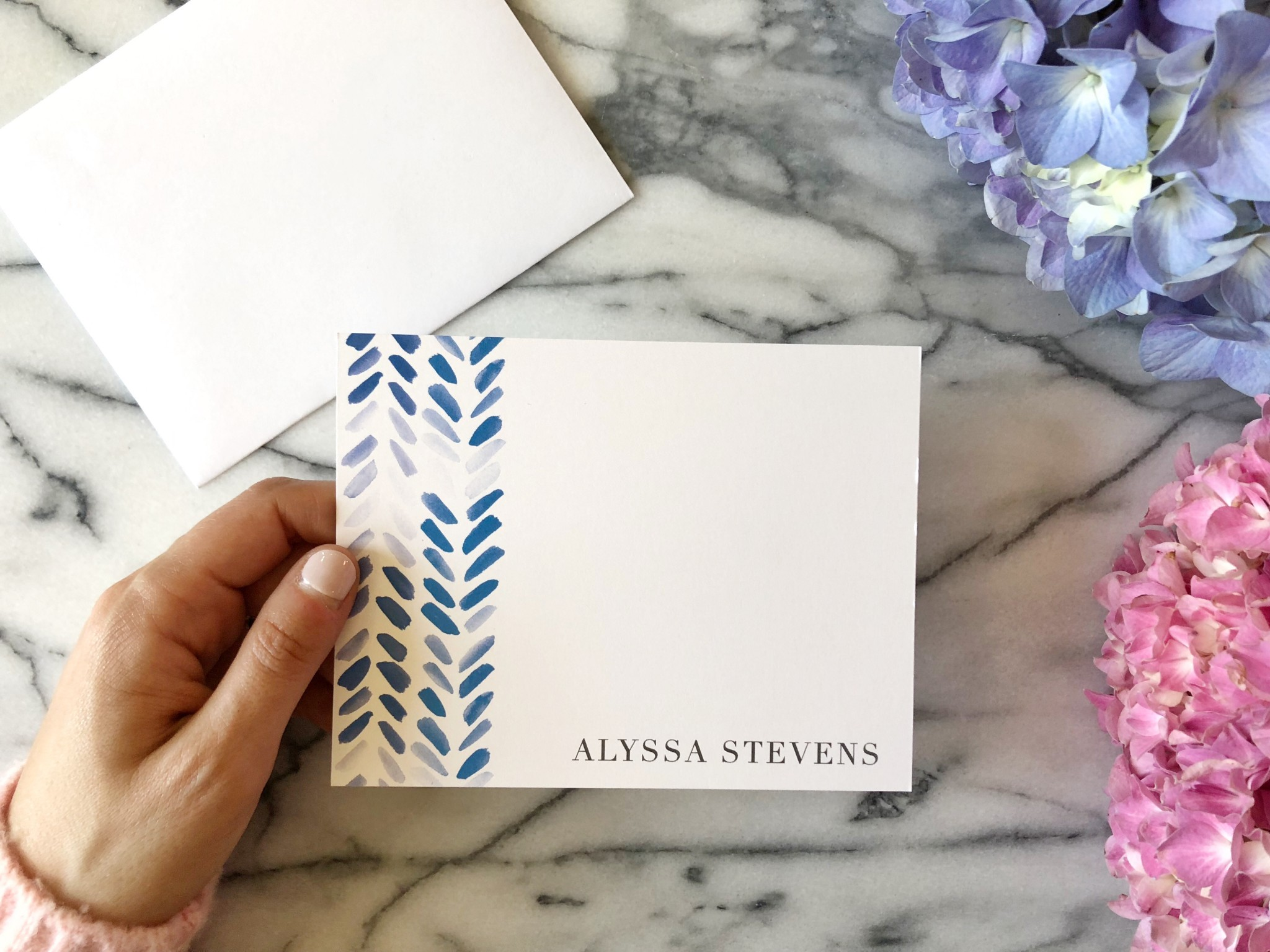 stationery, the-alyst.com, basic invite