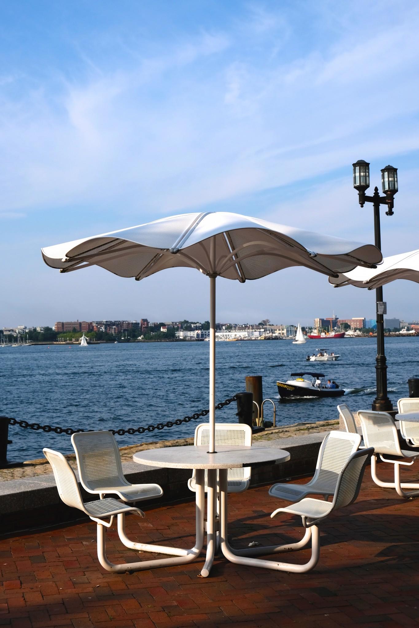 seaport district boston, the-alyst.com