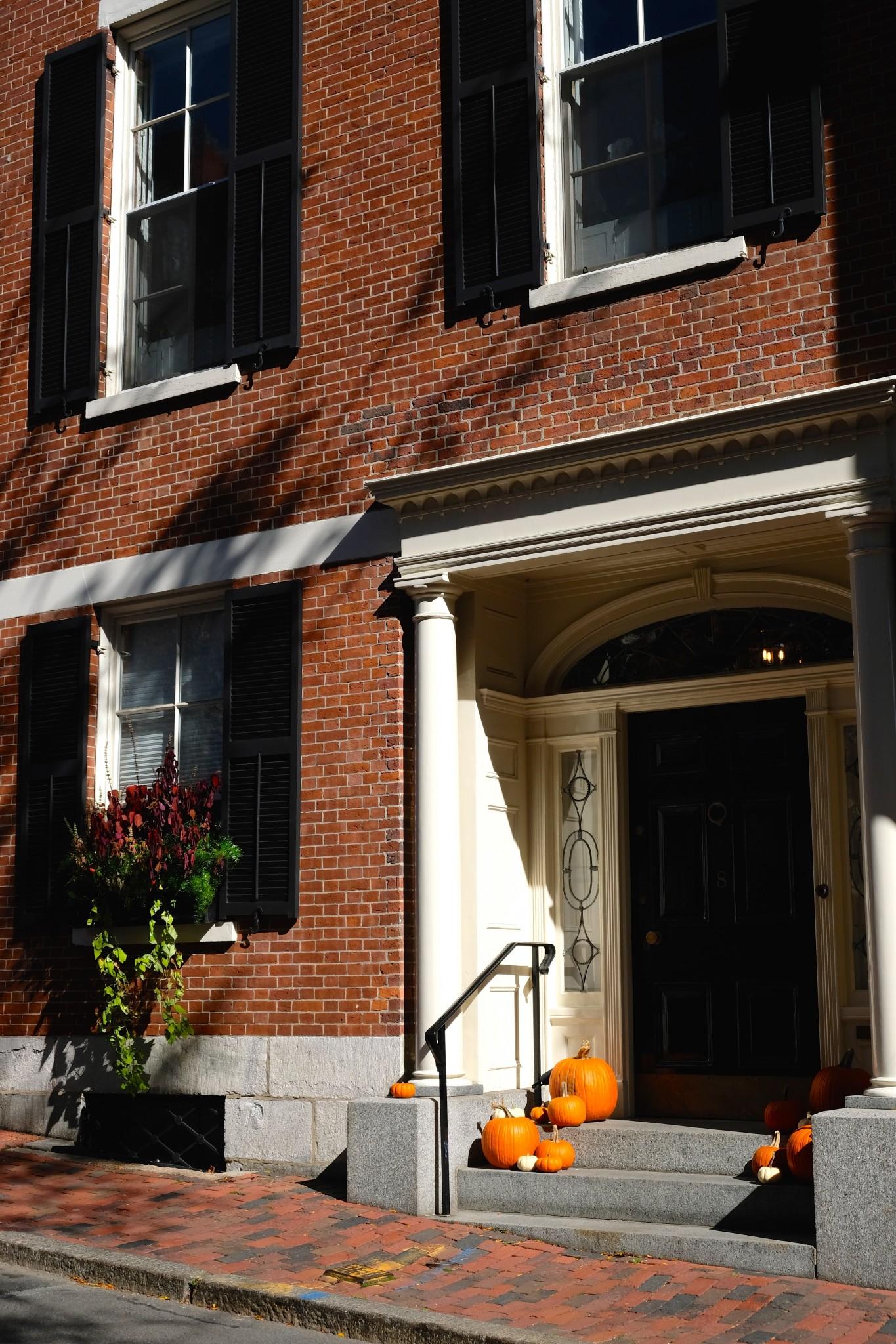 beacon hill, boston, the-alyst.com