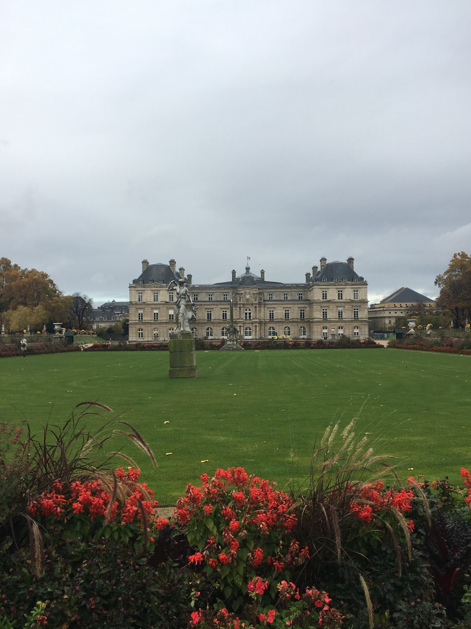 jardin du luxembourg, paris, the-alyst.com