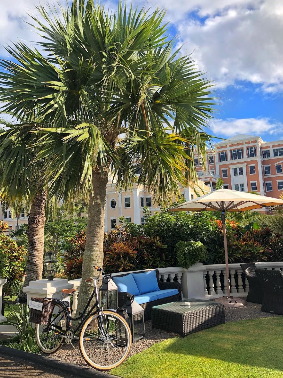 rosedon hotel, bermuda, the-alyst.com