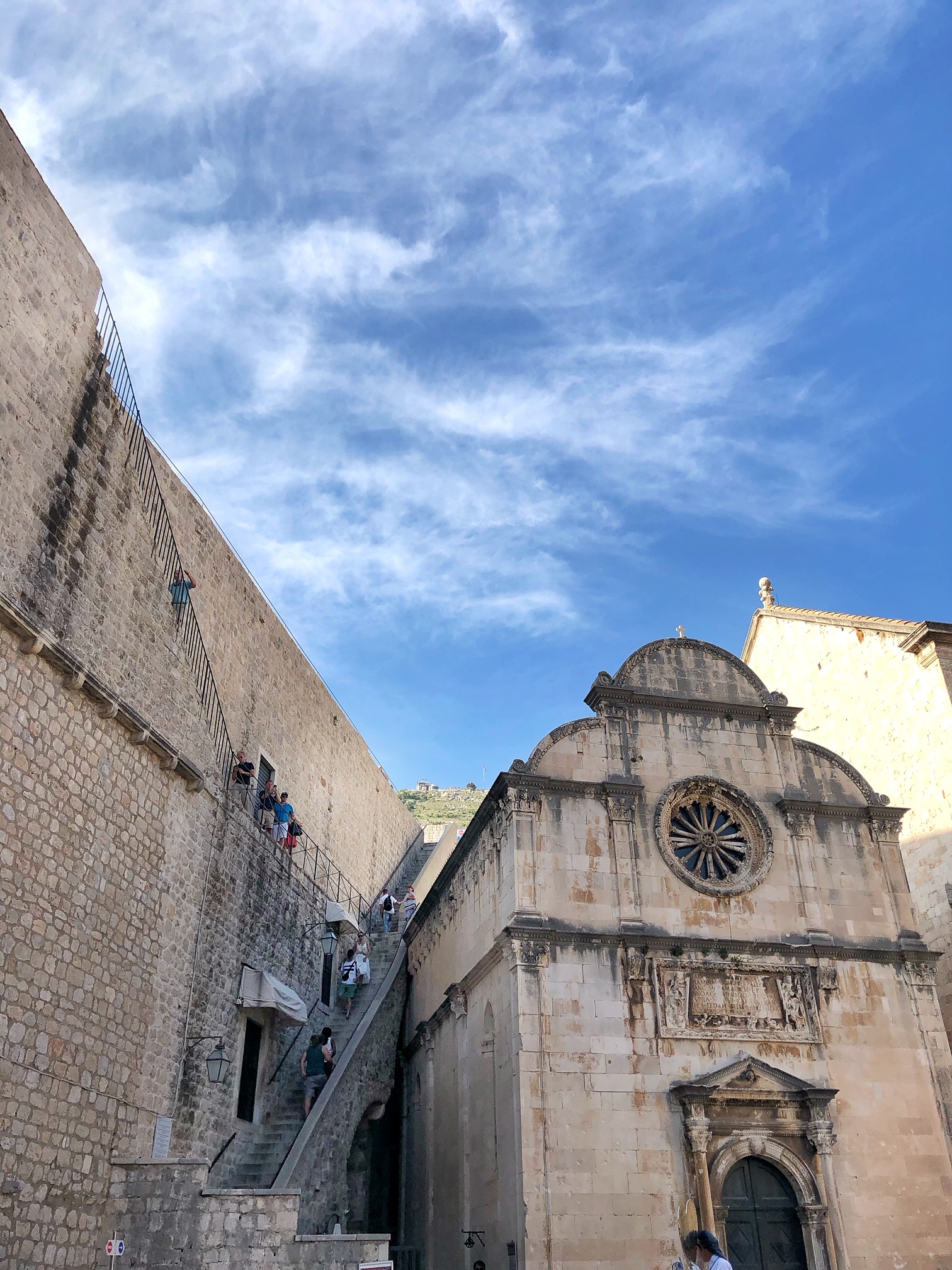 old town dubrovnik, the-alyst.com