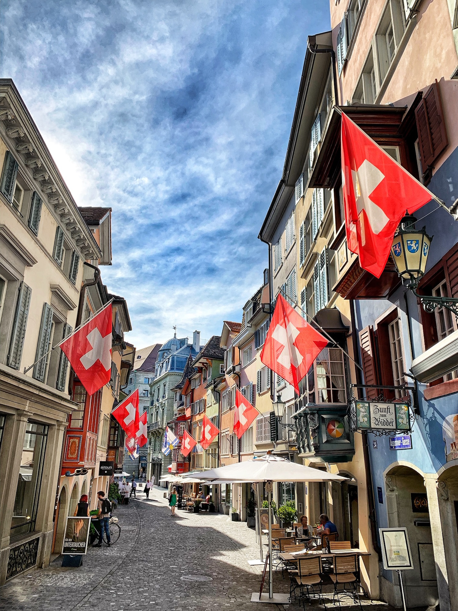 zurich, switzerland, the-alyst.com