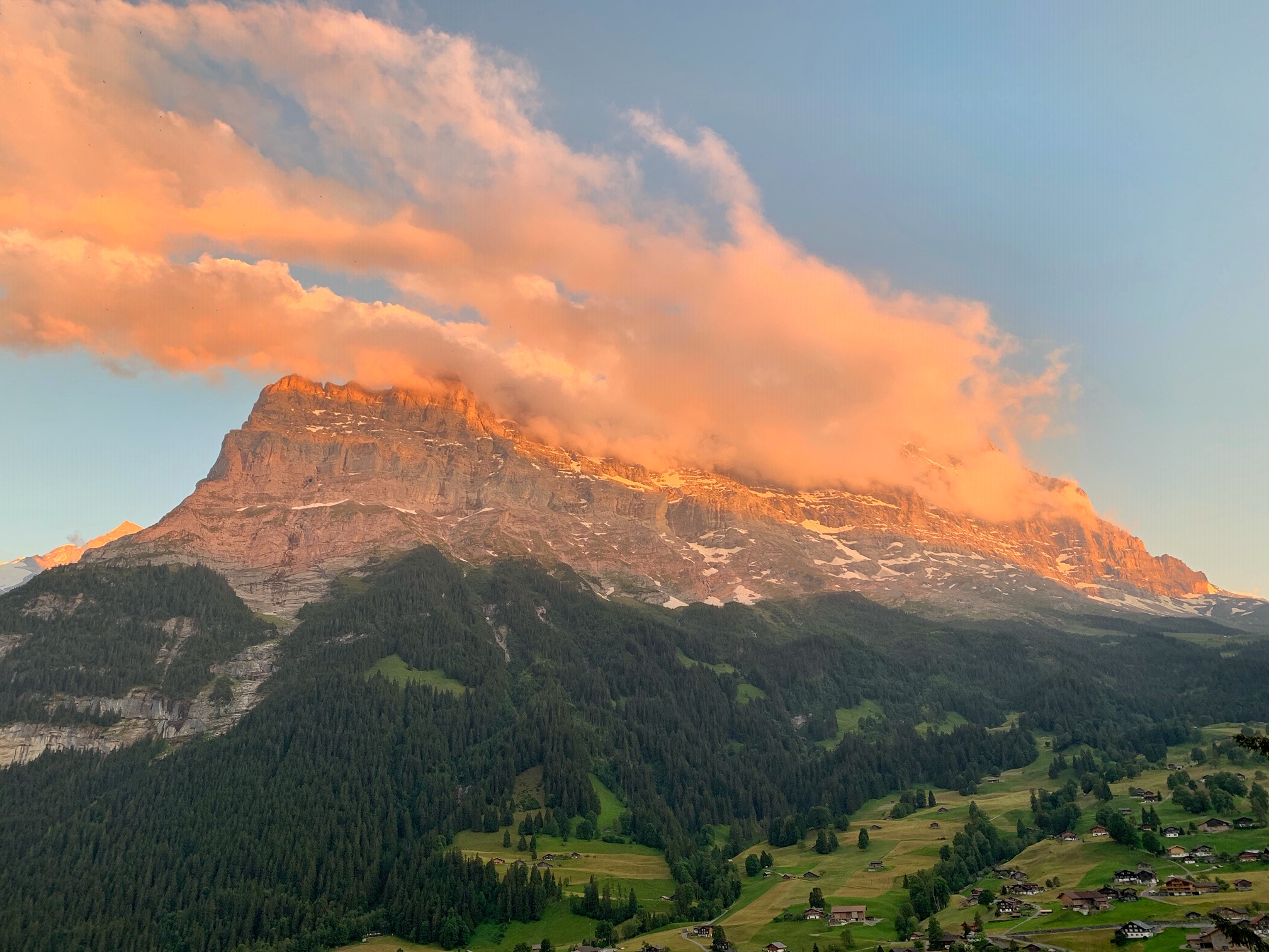 grindelwald, switzerland, the-alyst.com