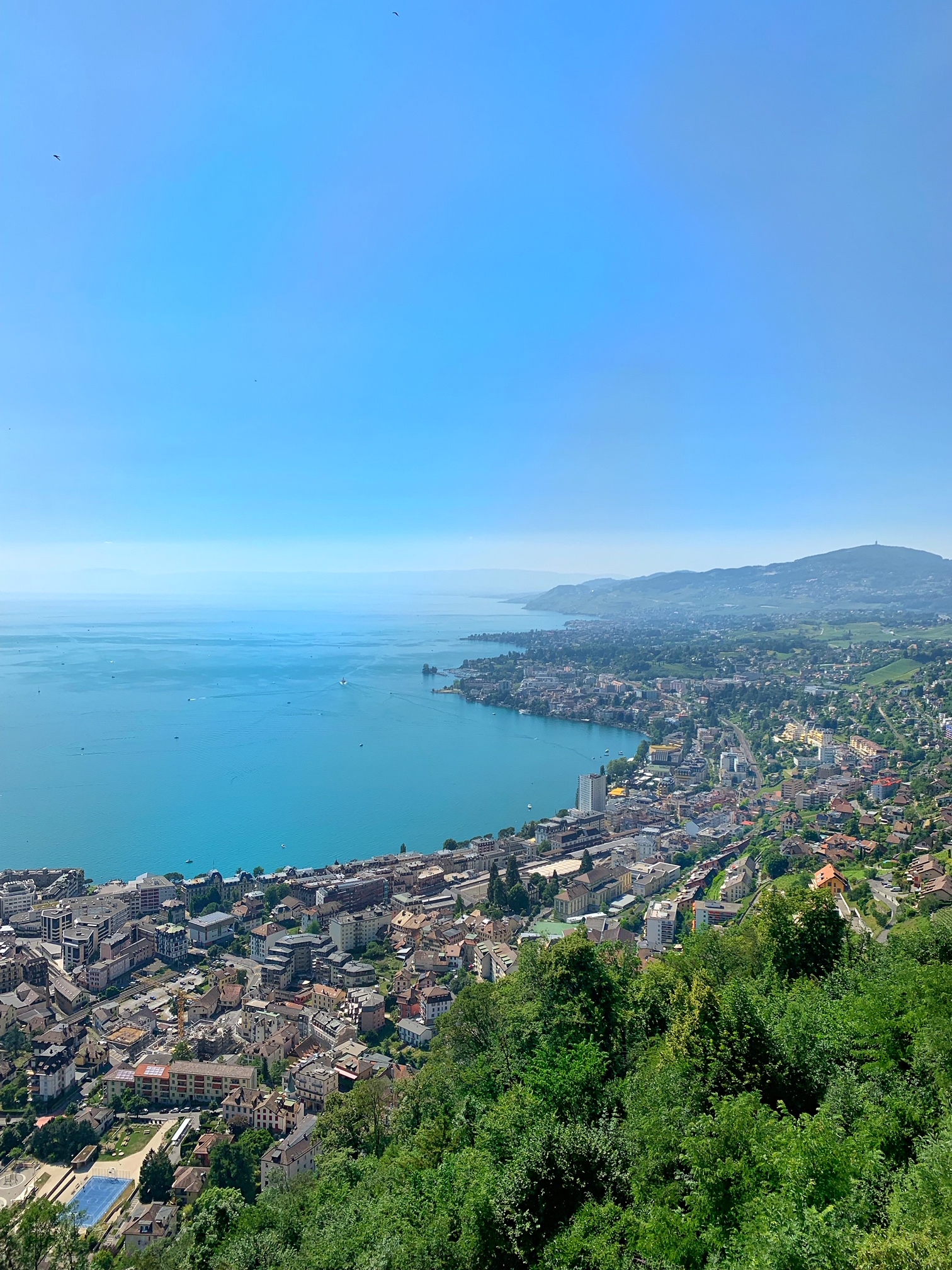montreux switzerland, the-alyst.com