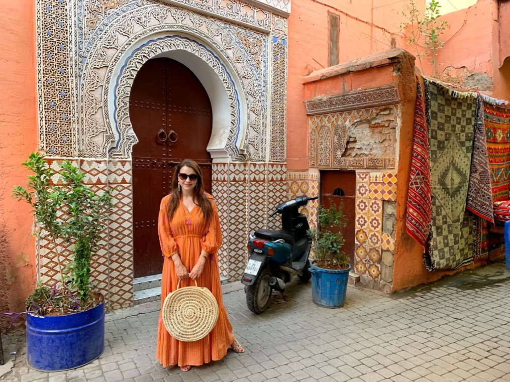 marrakech, morocco style, the-alyst.com