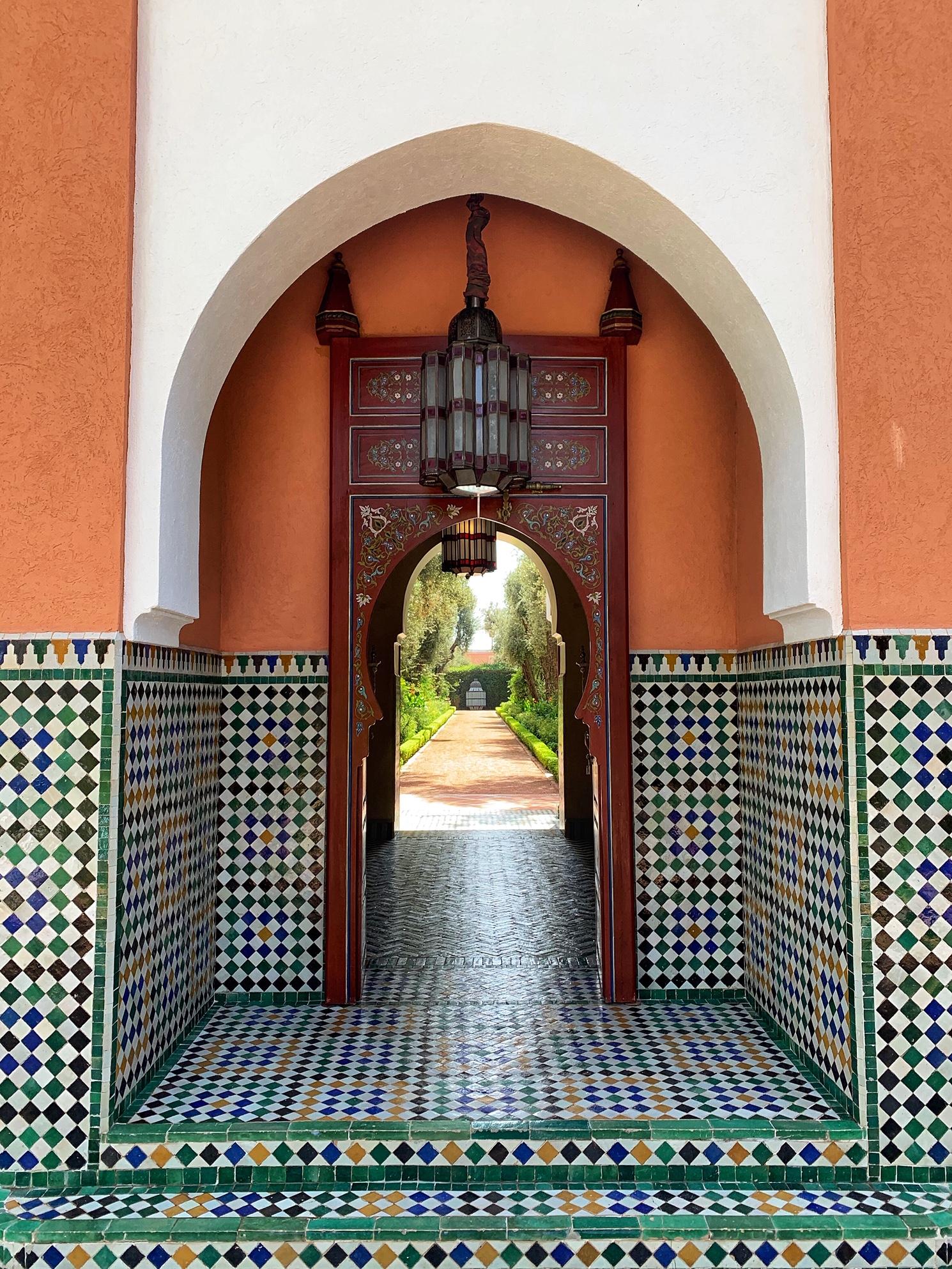 la mamounia, marrakech, the-alyst.com