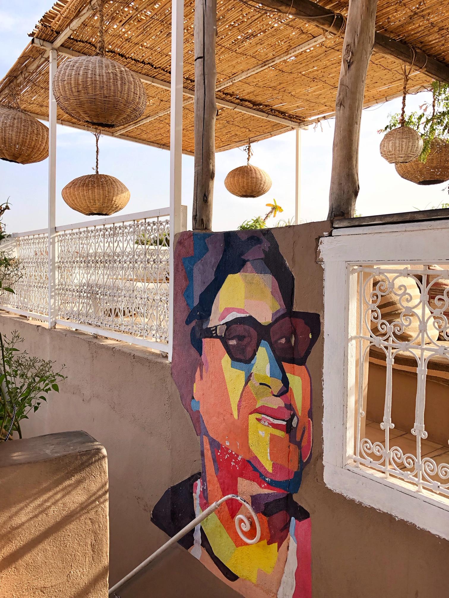 atay cafe, marrakech, the-alyst.com