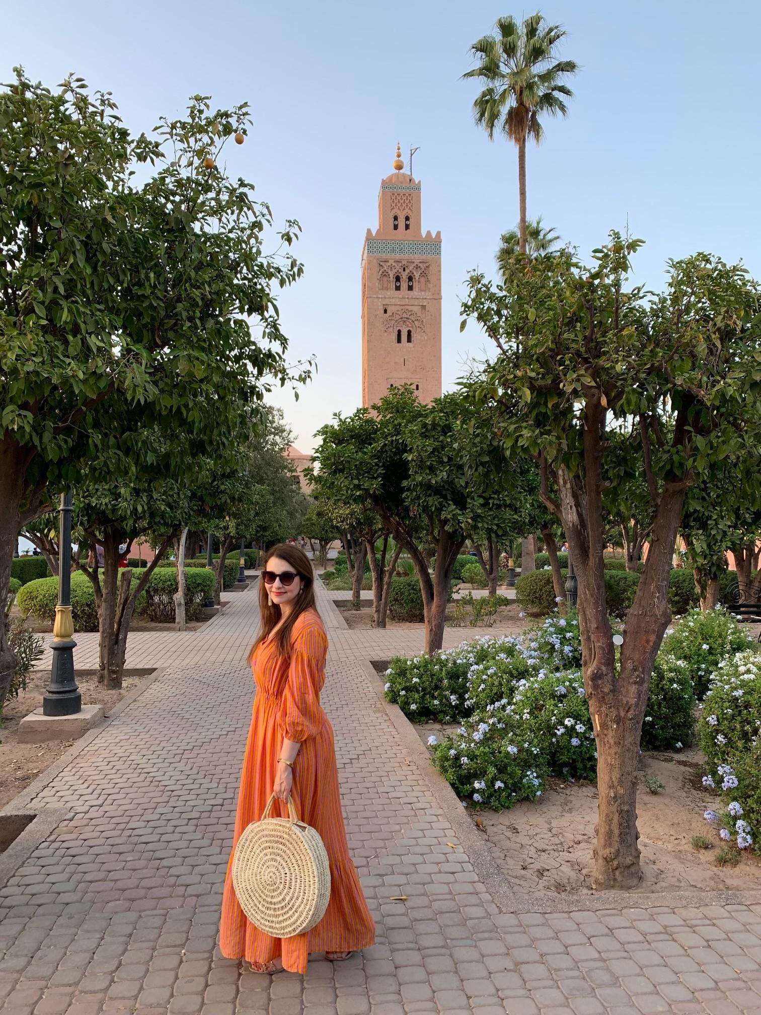 Koutoubia, marrakech, the-alyst.com