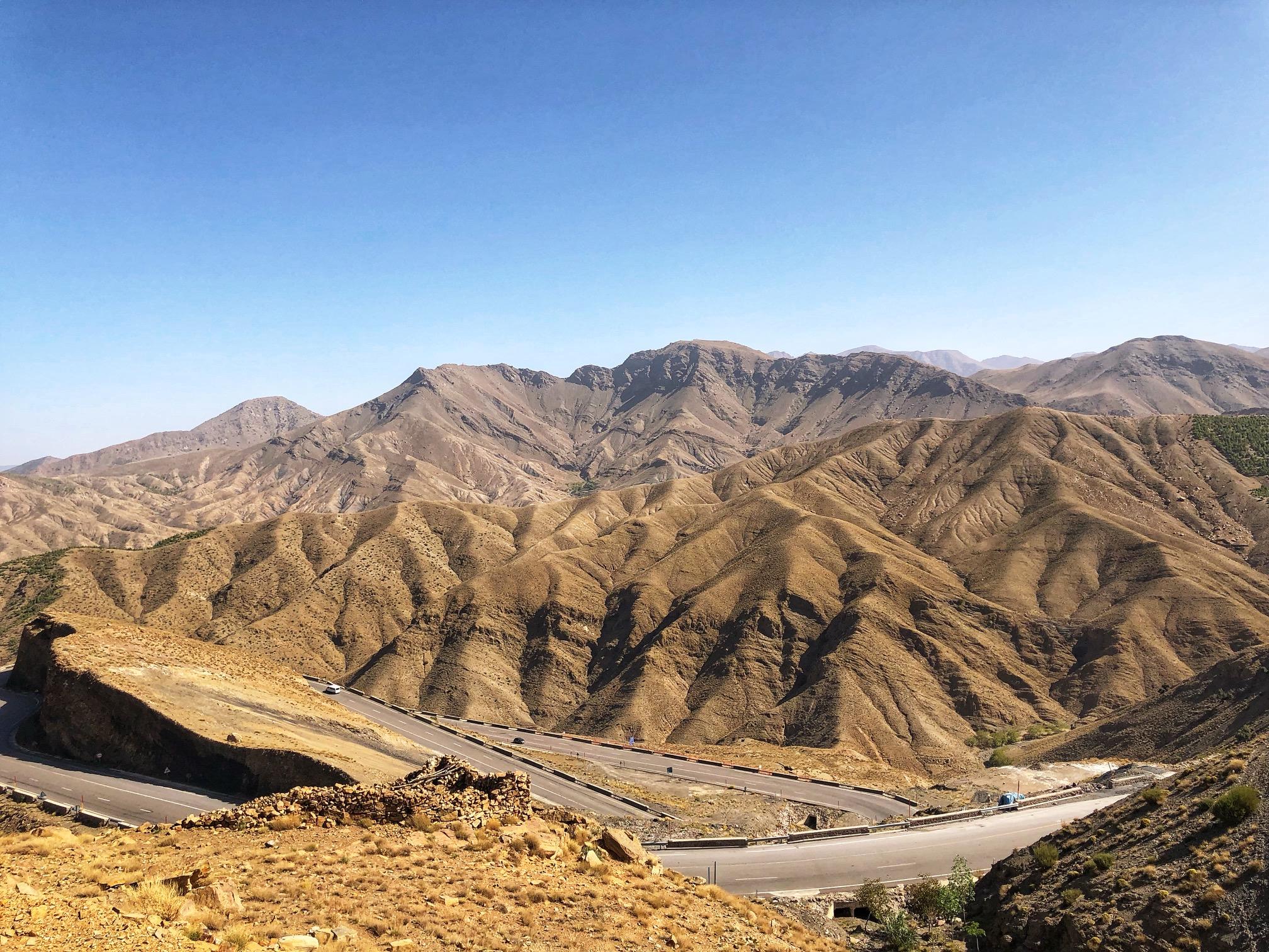 atlas mountains, morocco, the-alyst.com
