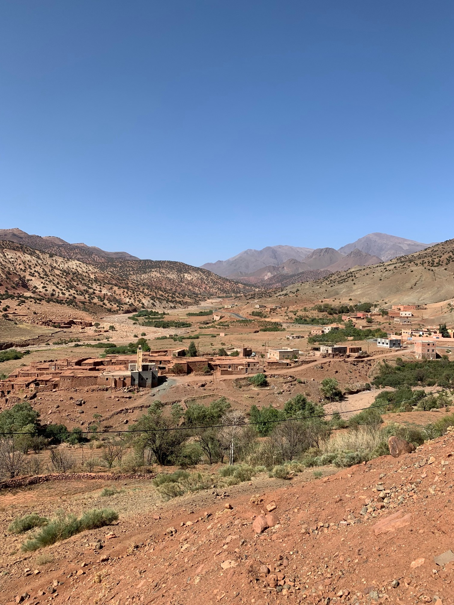 morocco, the-alyst.com