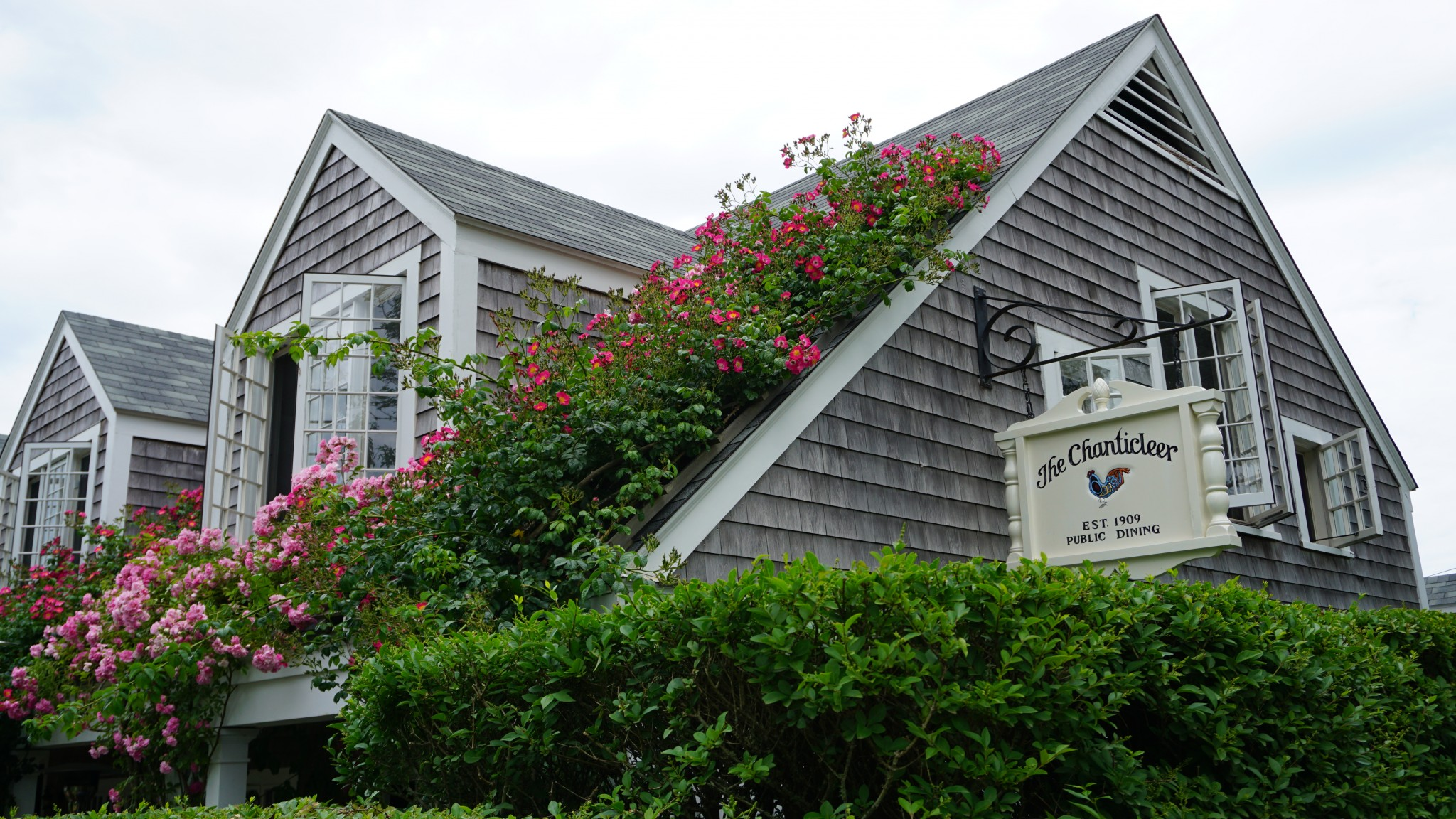 chanticleer sconset, siasconset, nantucket, bluff walk, the-alyst.com