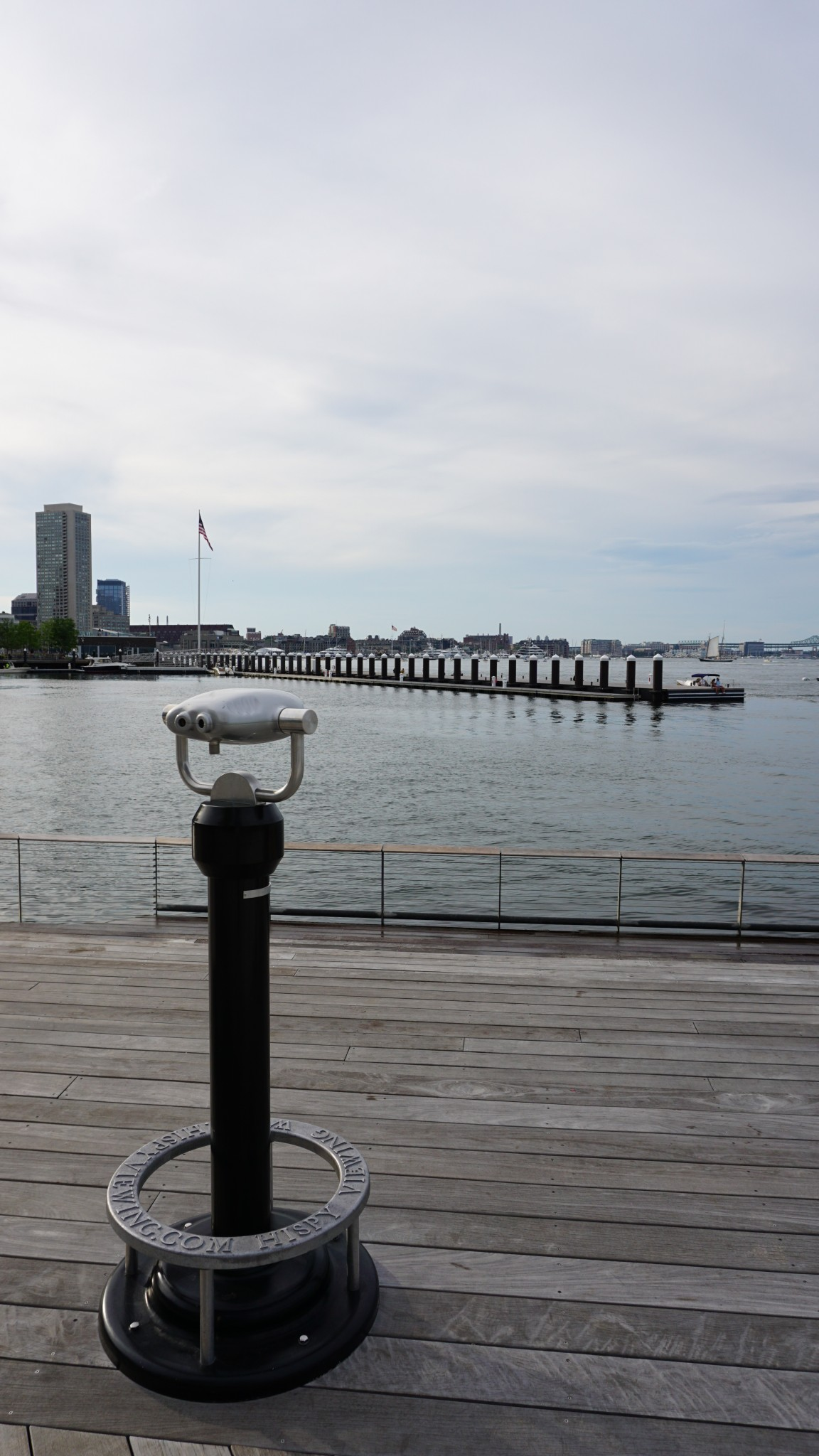 boston harbor, the-alyst.com