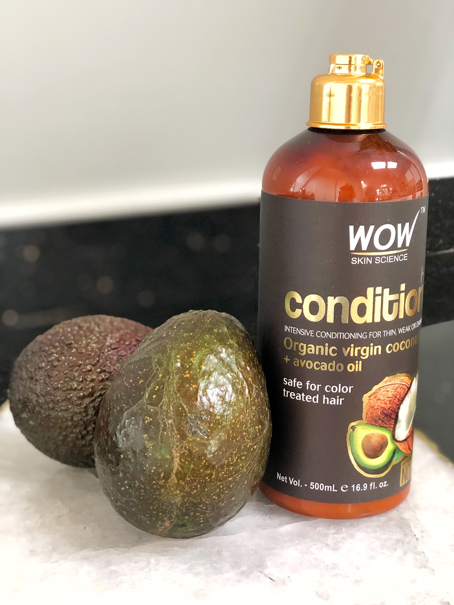 Wow Skin Science Apple Cider Vinegar, the-alyst.com